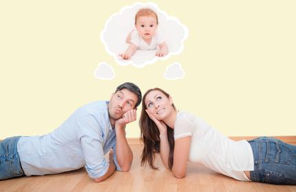 Kinderwunsch – Wann braucht man Hilfe und von wem?