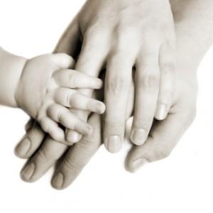 Eltern brauchen eine Sorgerechtsverfügung