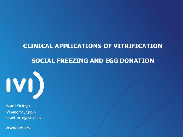 Egg Donation - Eizellspende