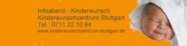 Kinderwunsch Stuttgart Infoabend