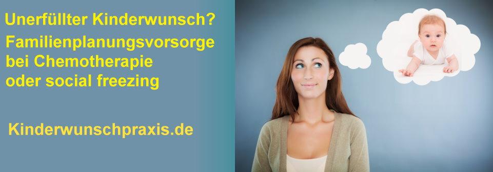 Kinderwunsch - Die APP vom kinderwunschnetz.de