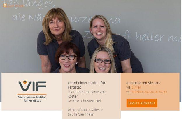 Viernheim – Kinderwunsch – Kostenloser Infoabend rund um das Thema Kinderwunsch